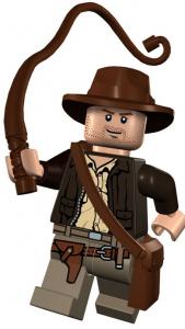 Go Lego Indy!  Go! Go!