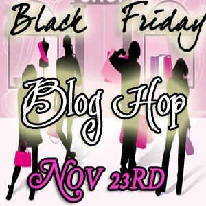 Enter the Black Friday Blog Hop contest!