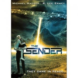 The Sender starring Michael Madsen