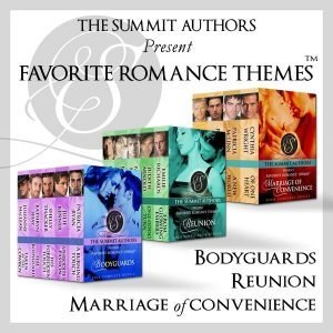 Summit Authors Favorite Romance Themes