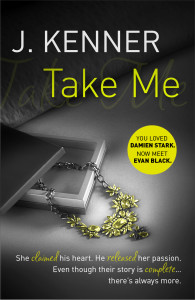 Take Me by J. Kenner - Stark Trilogy novella