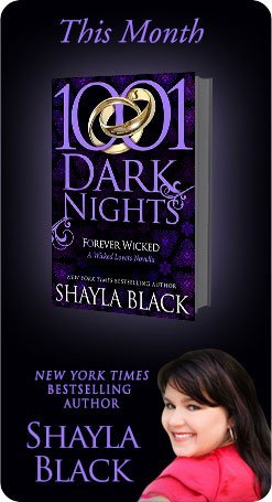 Forever Wicked Shayla Black 1001 Dark Nights