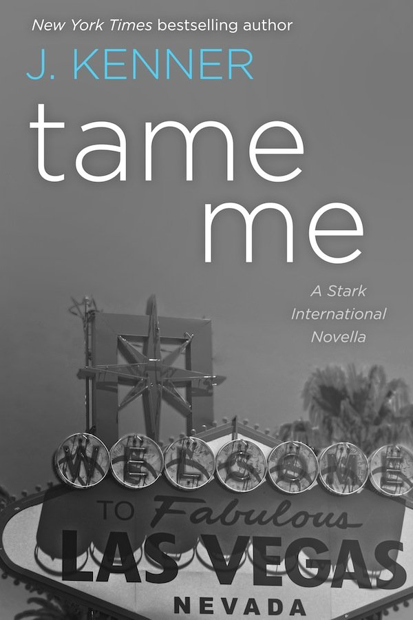 Tame Me_J Kenner
