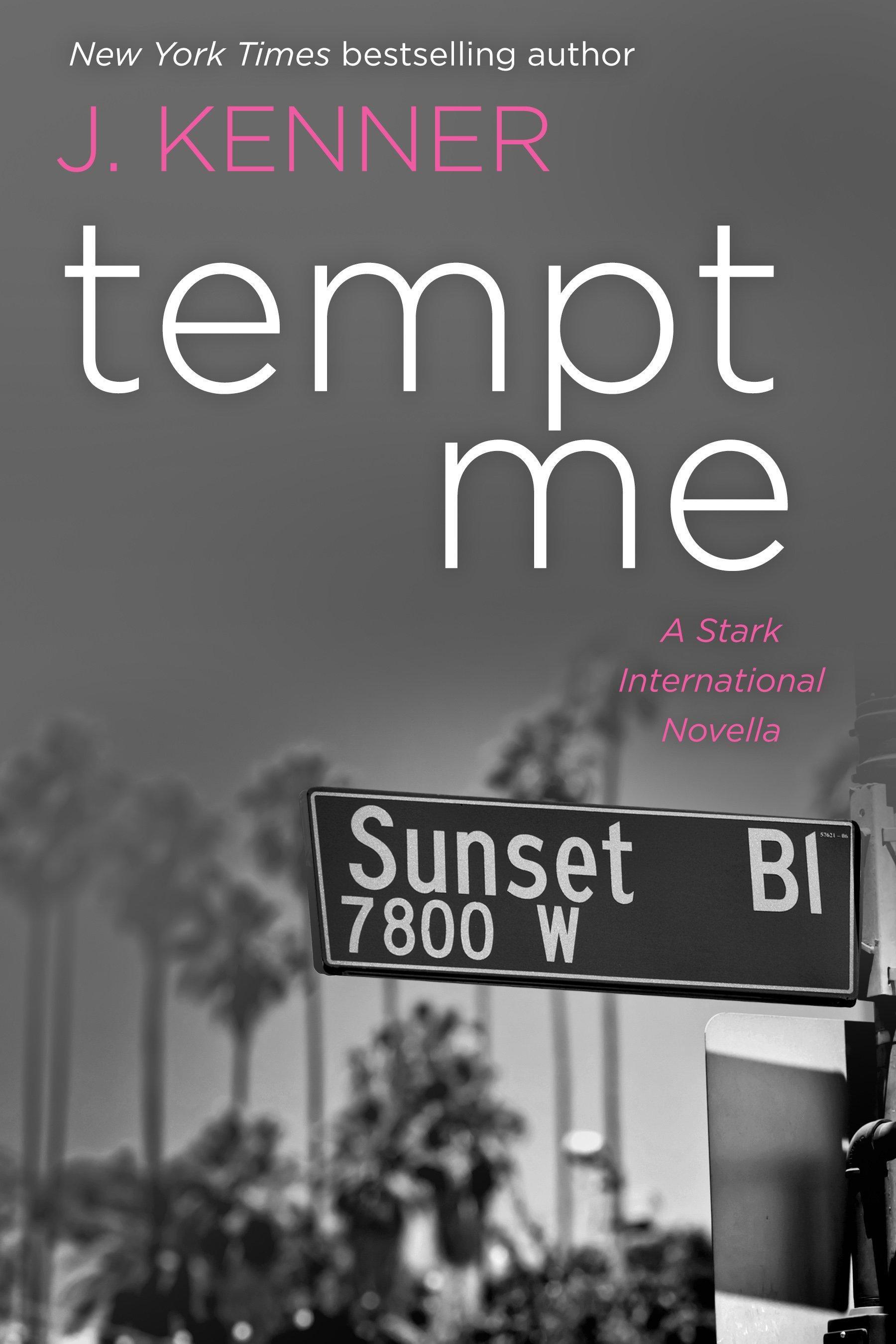 Tempt Me  Ebook Cover