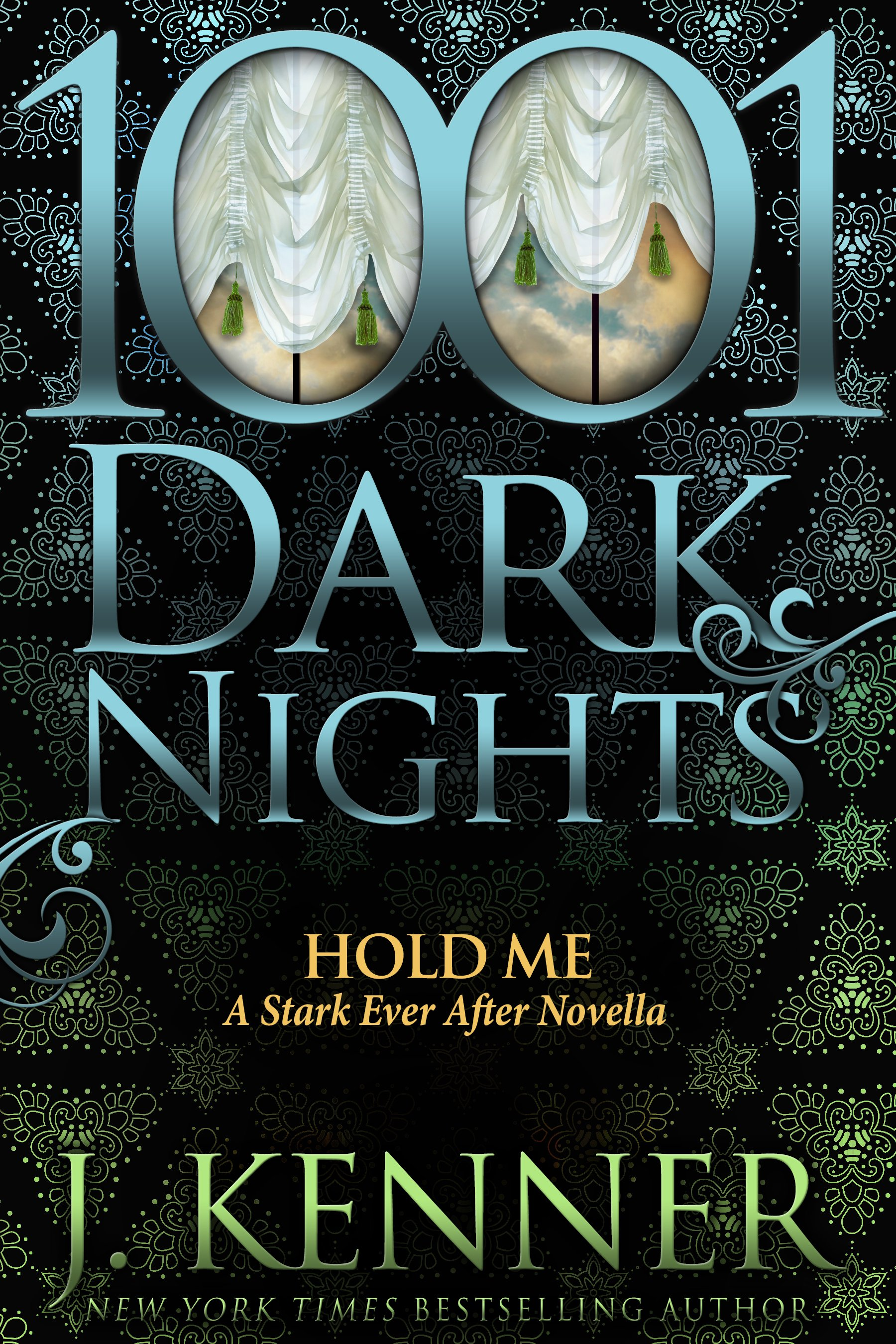 Hold Me  Ebook Cover